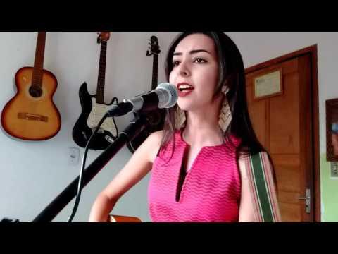 Cruzando os dedos - Maiara e Maraisa-Letícia de Paula Cover
