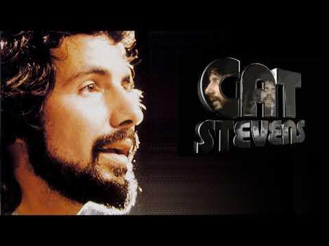 Cat Stevens - Blackness of the Night