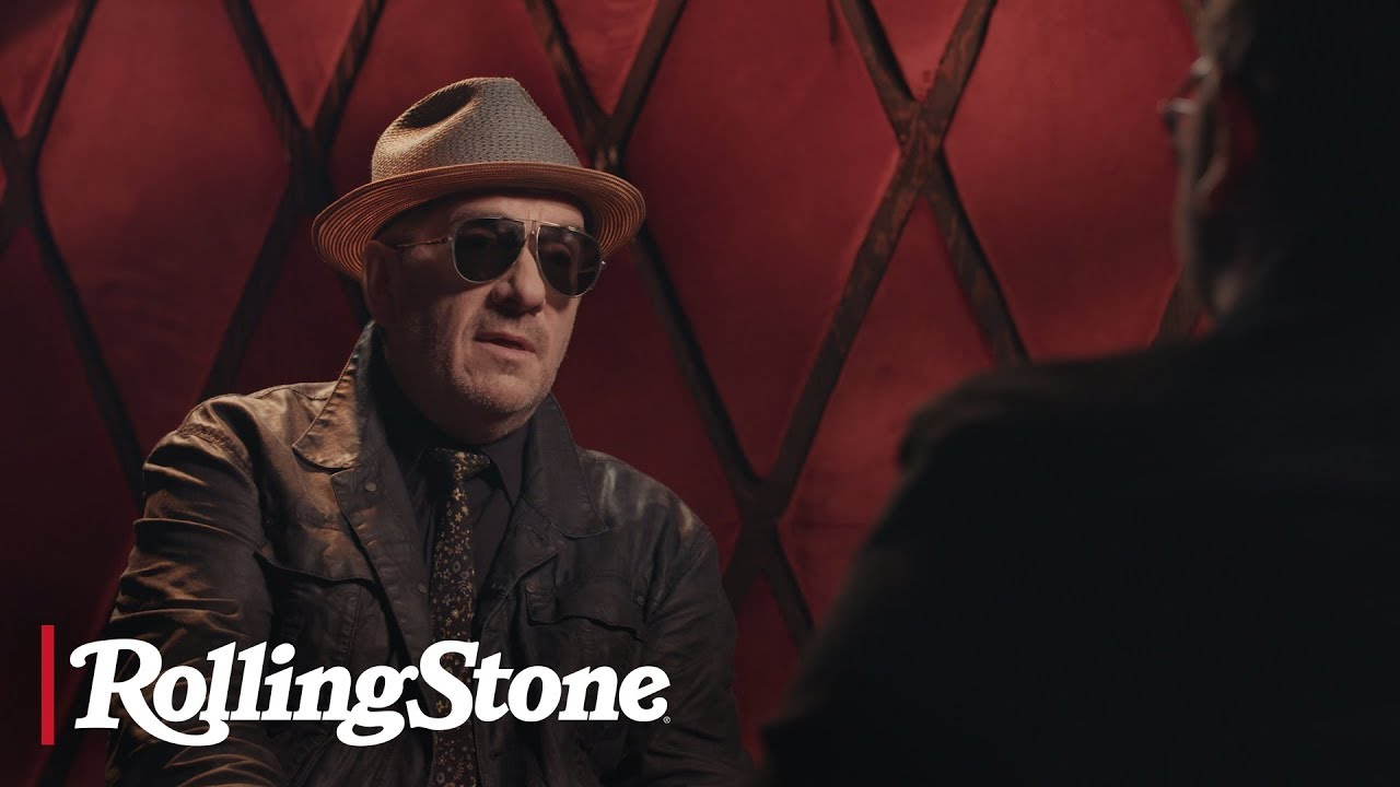 Elvis Costello: The Rolling Stone Interview