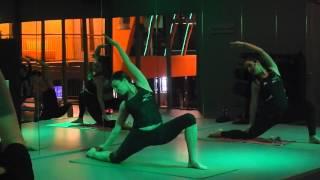 release bodybalance 72 Vouershof Geleen 10 april 2016
