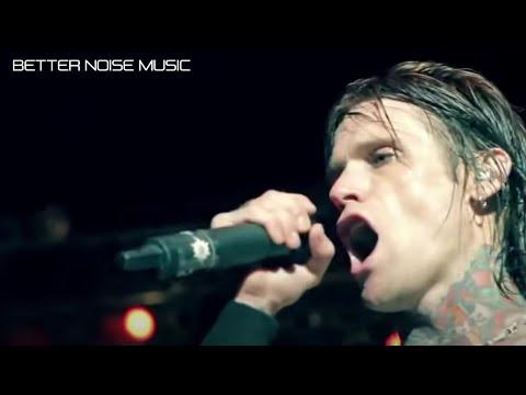 Buckcherry - Official Dead Video