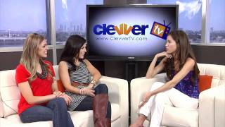 Kelsey Chow Talks