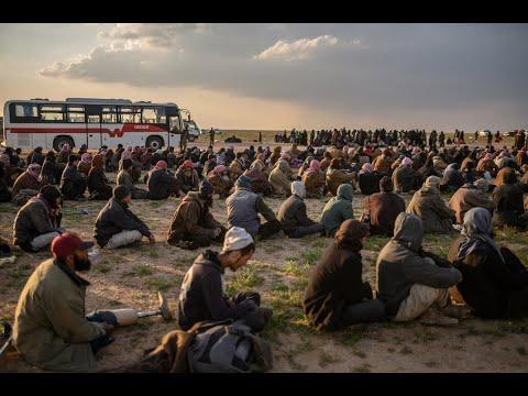 فرق خاصة من سوريا الديمقراطية تحرر دفعة جديدة من المدنيين  - نشر قبل 10 ساعة