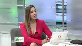 COMPORTAMIENTO SECTOR INDUSTRIAL EN EL PRIMER TRIMESTRE DEL AÑO 2019