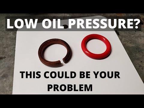 Yukon Denali 6.0 LQ4 Oil Pickup Tube O-ring And Oil Pan Gasket Replacement