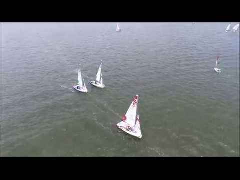 2016 Charleston Yacht Club Open Regatta