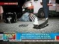 BP  Motorsiklo sa Davao, nasalpok ng nag-counter flow na kotse