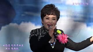 가수김경희 사랑 좀 빌려주세요 코리아예술TV 코리아예술기획 부평원적산 특설무대