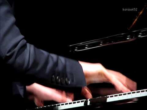 """Cherry"" (K. Komeda) - Leszek Możdżer & Zohar Fresco live 2013"