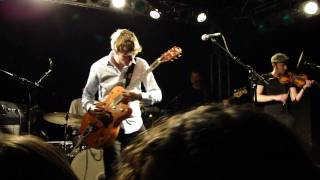 Plane Song - Absynthe Minded live @ FRANNZ Club Berlin 10/11/10