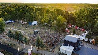 Czad Festiwal 2015 by Skyphoto.pl