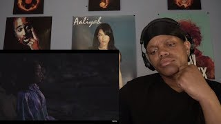 Jhene Aiko Triggered Freestyle REACTION