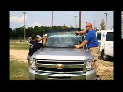 Mobile Auto Glass Repair and Mobile Auto Glass Replacement Livingston MT 59047