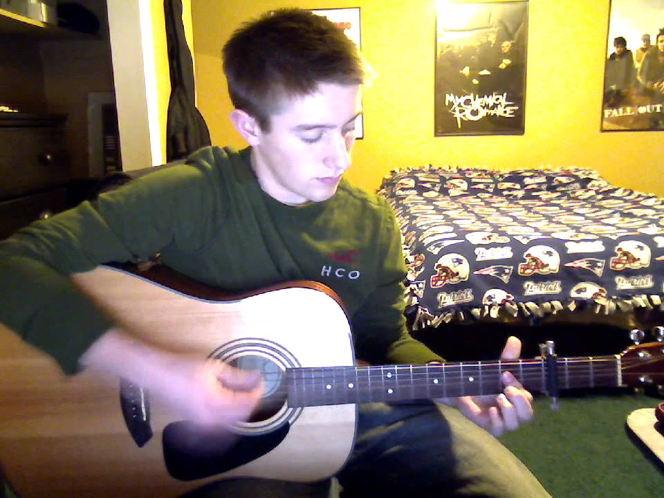 Sequoyah Prep School Nobody But You Guitar Cover With Chords
