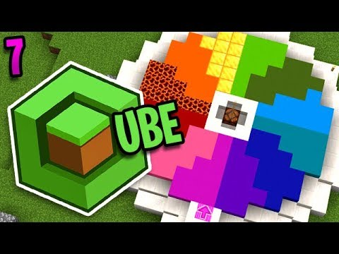 Minecraft: The Cube Ep. 7