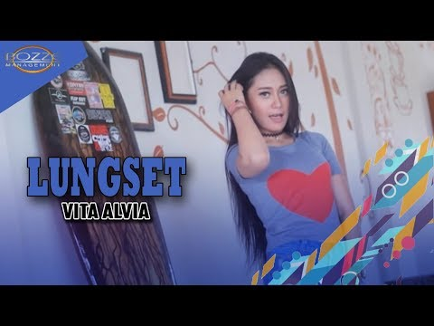 VITA ALVIA - LUNGSET [ OFFICIAL MUSIC VIDEO ] HOUSE MIX VER