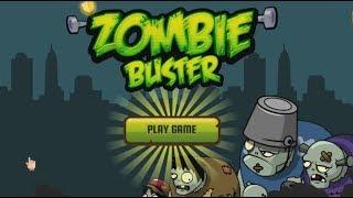 Zombie Buster Juego Gratis Facebook y PC