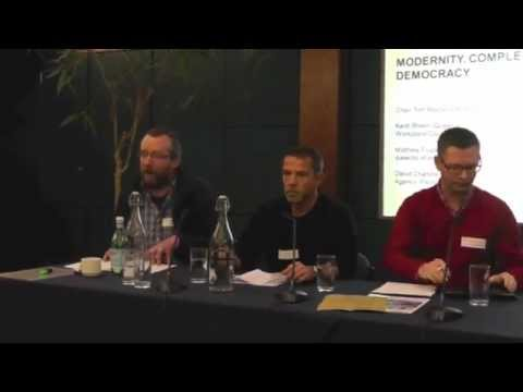 Promise of Democracy | Panel 2 | Modernity, Complexity and Democracy