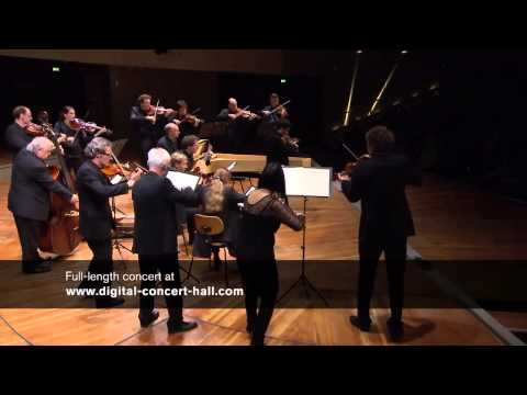 Vivaldi - The Summer (Berlin Philharmonic Orchestra)