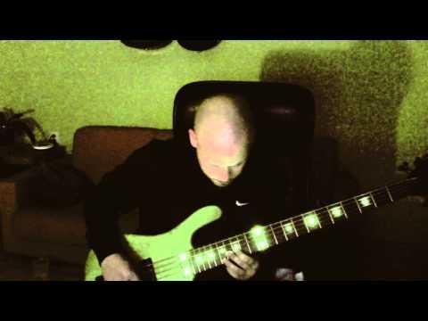 Latin Playboys - Manifold de Amour (Desperado OST) bass cover