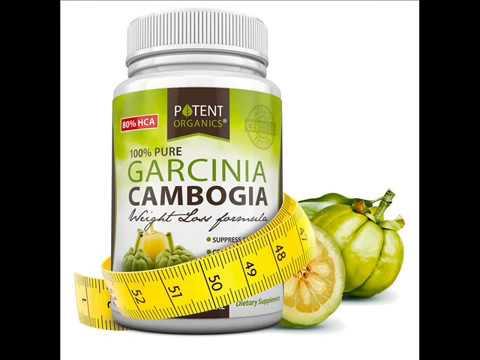 Green Coffee Bean Extract vs Garcinia Cambogia