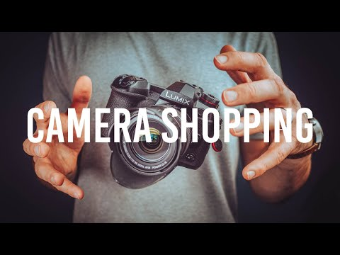 How To Buy The RIGHT Camera!