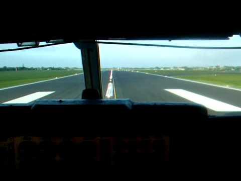 Lockheed Electra Take Off Jersey