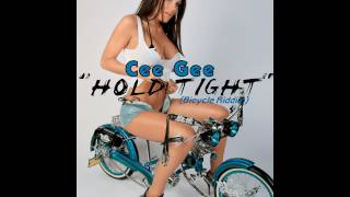 Cee Gee - Hold Tight - Bicycle Riddim (RawTiD TV)