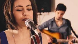 Taylor Swift - 22  Hannah Trigwell Acoustic Cover