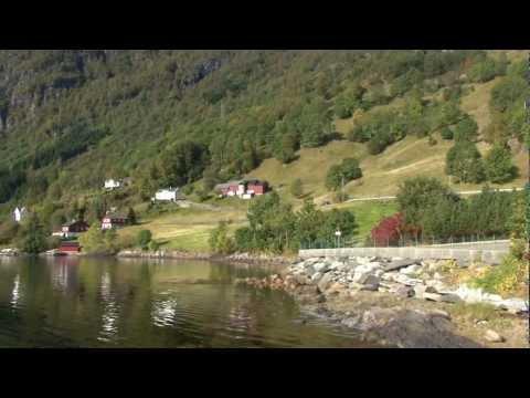 Bruvik på Osterøy