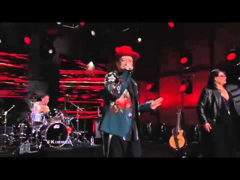 Boy George Do You Really Want To Hurt Me  The Jimmy Kimmel Show 2014