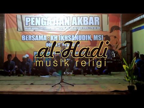 Al-Hadi - Fi Hubbi Thohal Hadi #alhadimusik