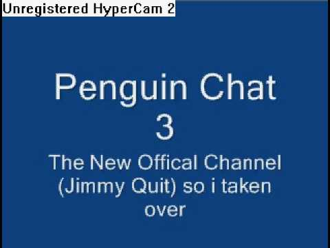 Penguin Chat 3 New Offical Channel