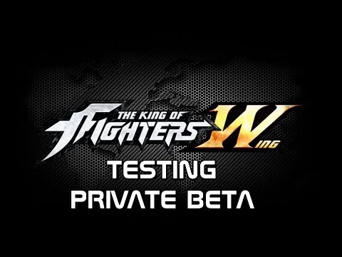 TESTING KOFW. V 2017 || PRIVATE BETA. IS NOT A FINAL VERSION (TEST TEST TEST TEST TEST)
