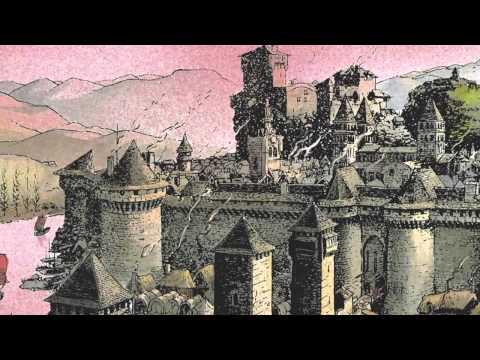 Os Companheiros do Crepúsculo, de François Bourgeon  - Trailer