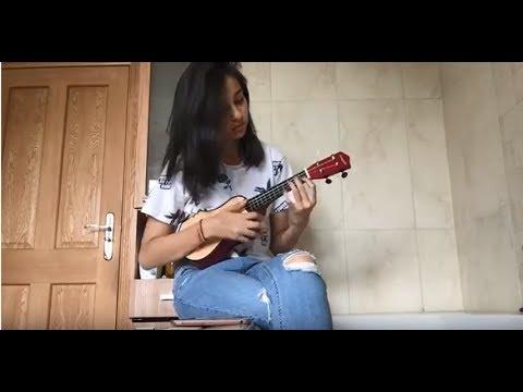 Chords for Havana - Camila Cabello | UKULELE COVER