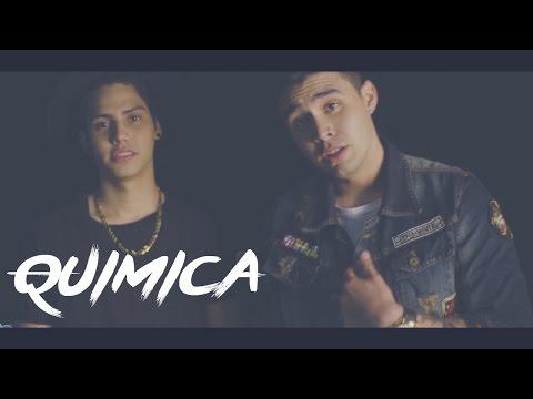 Leo y Rodney -  Quimica (Video Oficial)