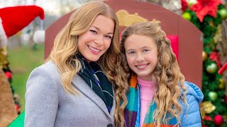 Behind the Scenes - It's Christmas, Eve - Hallmark Channel