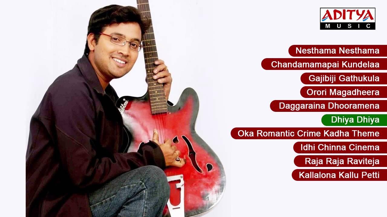 Sri Krishna ( Singer) Latest Hit Songs