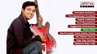 Sri Krishna ( Singer) Latest Hit Songs || Jukebox || Birthday Special