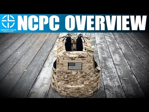 Semapo Gear NCPC Overview