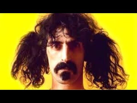 THE MOTHERS OF INVENTION - IRON OXIDE AND DIGITAL DUST