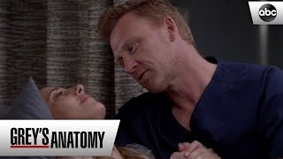 Owen Confesses His Love - Grey's Anatomy Season 15 Episode 25