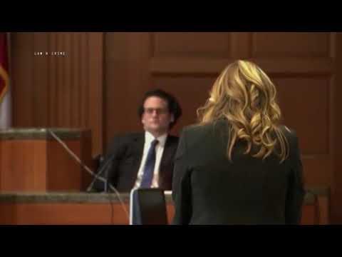 Leon Jacob Trial Day 4 Part 2 Leon Jacob Testifies 03/23/18