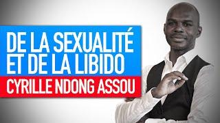Atelier : De la sexualité et de la libido (Cyrille Ndong Assou)