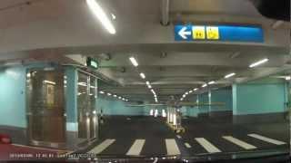 停車場介紹: 荃灣悅來酒店 (出)