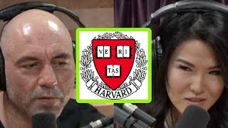 Melissa Chen on Discrimination Against Asians in Higher Education