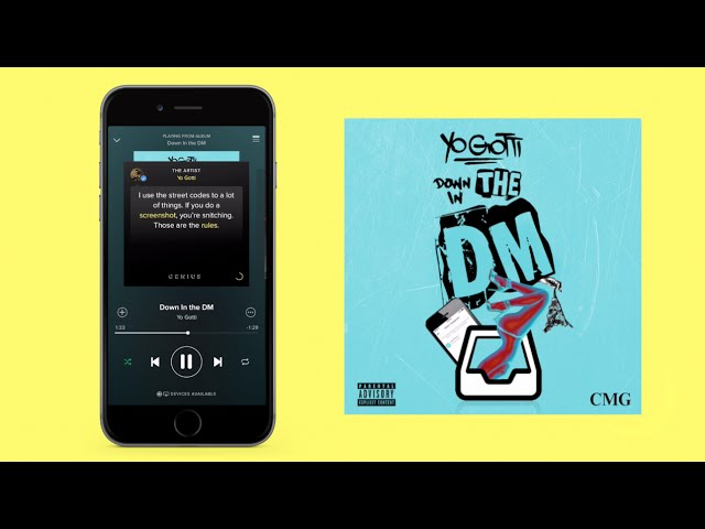 Genius and Spotify Together?   Genius