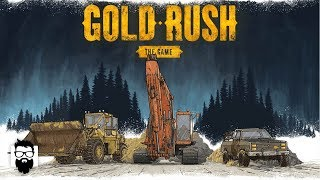 Gold Rush: The Game - Setting Up the Wave Table - Part 5