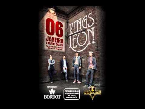 Teaser  Show Bordot Toca Kings of Leon